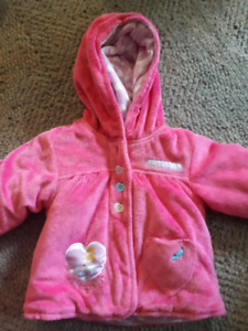 Disney 6-12 month snowsuit