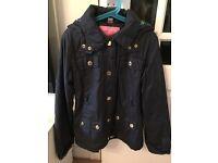 Girls jacket age 9-10