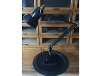 Industrial lamp stuff for sale gumtree for Industrial floor lamp gum tree