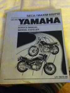Manuel d'atelier  -  Repair manuals Usage / Used