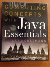 Computer Books (Java & Javascript) for sale South Morang Whittlesea Area Preview