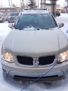 LIke New - 2009 Pontiac Torrent SUV for Sale - Low Km's