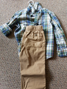 Lot of Toddler Boys Clothes