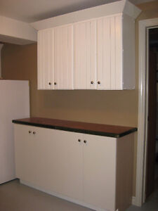 Kitchen Cabinet and Counter Units London Ontario image 1