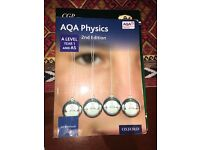 LOTS OF A LEVEL BOOKS FOR SCIENCES AND MATHS
