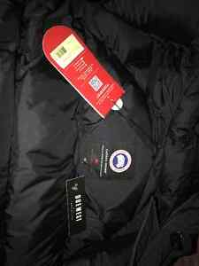 Authentic Canada Goose and Gucci Loafers for sale