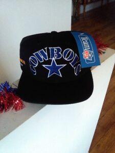 Cowboys Super Bowl Cap