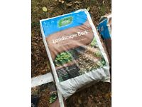 Landscape Bark Chips, 100L