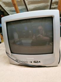 FREE 13 inch panasonic TV
