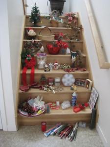 Décorations de Noël / Christmas decorations