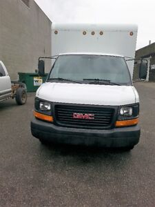 2005 GMC Savana 3500 cargo Other