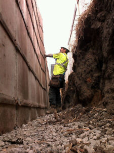 Concrete Form Setters Wanted