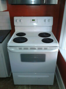 Amazing great working stove! super clean! :)