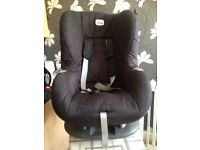 Britain carseat