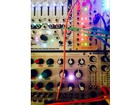 4MS Spectral Multiband Resonator SMR doepfer Eurorack