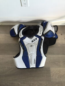 Hockey Equipment (See prices per items in ad)