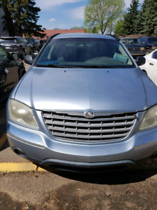 2005 Chysler Pacifica