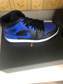 Jordans 1s