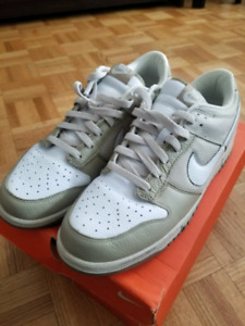 Nike dunk low size 13