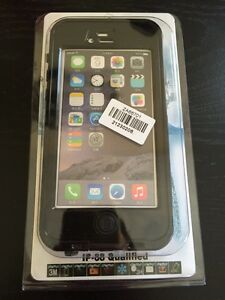 Water & shock proof case for iPhone 6&6s Kitchener / Waterloo Kitchener Area image 2
