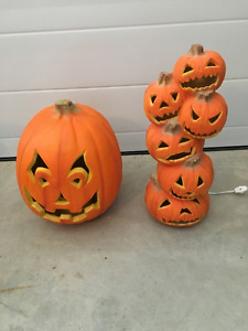 For Sale: Halloween Decorations