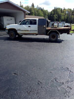 1997 Dodge Power Ram 3500 Pickup Truck (make an offer)