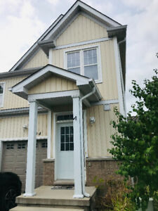 3 bedroom single family home in central location for rent