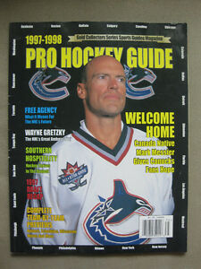 NHL OHL Hockey Magazines - souvenir collector's editions