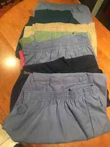 Women's Scrub Pants: 2XL