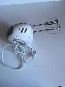 Batteur electrique