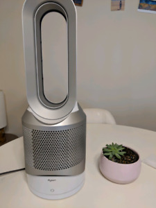 Dyson Pure Hot and Cool Link Fan