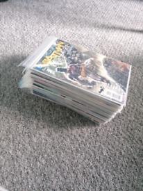 Batman Eternal Vol 1 all 52 comics