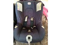 Britax First Class Plus Car Seat Birth - 18 kgs