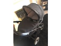 NEED GONE* Oyster pram and pushchair