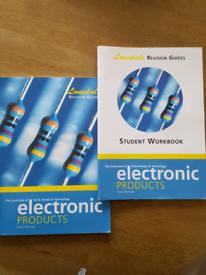 The essentials of GCSE Design and Technology Electronic Products