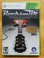 Rocksmith 1 (Xbox 360)