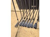 Callaway Razr Forged Irons 4-PW