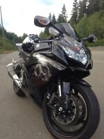 Sell or Trade GSXR 750
