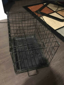 Small Puppy Cage for Sale. (Yorkie like dogs)