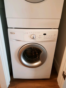 Whirlpool Washer with F06 Error Code