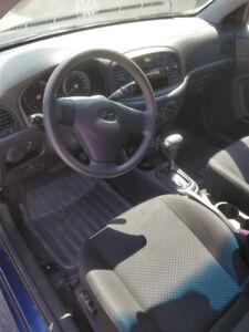 Hyundai Accent 2010   CLEAN   NO RUST   NEGOTIABLE   A1