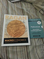 Macroeconomics, Fourteenth Canadian Edition Plus MyEconLab