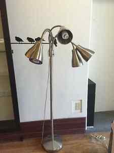 Medusa Floor Lamp 72 inches high