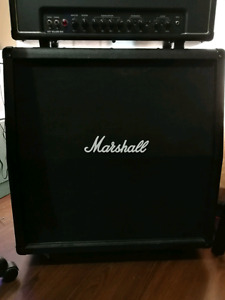 Marshall m412a cabinet. Empty unloaded
