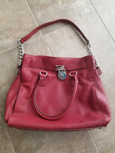 Michael Kors purse never used