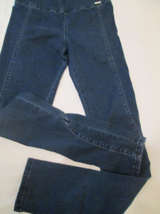 George Gina & Lucy Jeggings Size 176 (Adult 0-2)