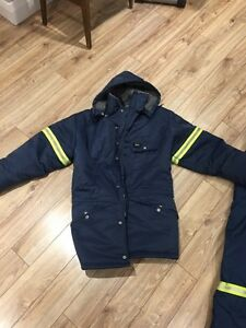 Helly Hansen Snow Suit
