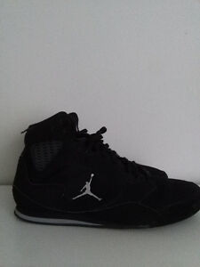 Jordan Boxing Shoes