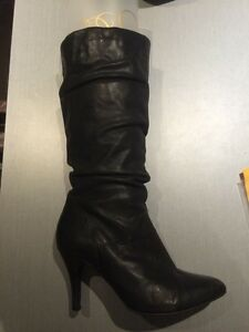 Boots, shoes (4 different pairs)