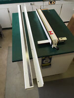 Table Saw Fence   T-Fence  General Saw